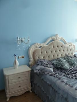 2 комнатная квартира посуточно от хозяев в г. Ильичевске wi-fi , докум - Фото 4