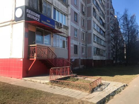 Аренда офиса, Серпухов, Ул. Ворошилова - Фото 1