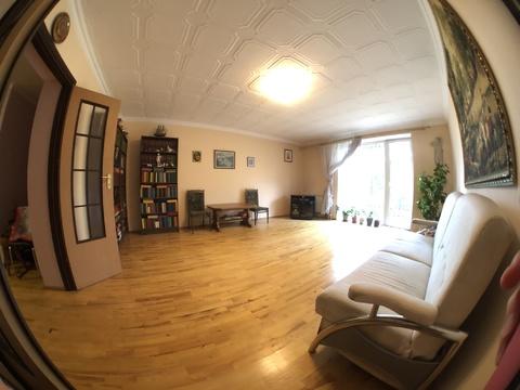 Продам 3-комнатную квартиру ул. Таллалихина - Фото 1