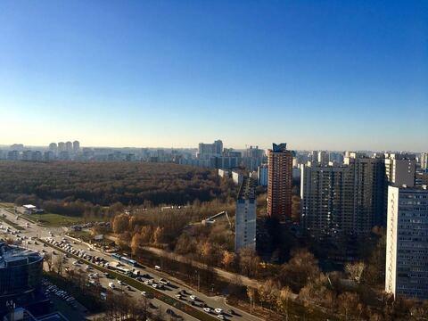 Продам 4-к квартиру, Москва г, Ленинский проспект 103 - Фото 1
