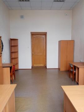 Аренда офиса 23,1 кв.м, Проспект Победы - Фото 4