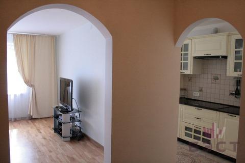 Квартира, ул. Уральская, д.1 - Фото 3