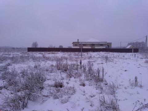 Продажа участка, Воронеж, Заливной переулок - Фото 1