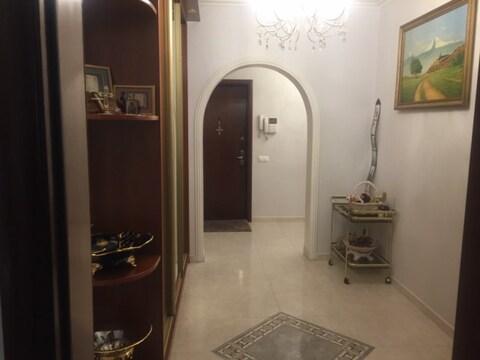 А54194: 3 квартира, Москва, м. Митино, Митинская, д.40к1 - Фото 5