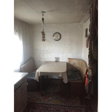 Брусовой дом в п. Забайкальский на участке 16 соток - Фото 3