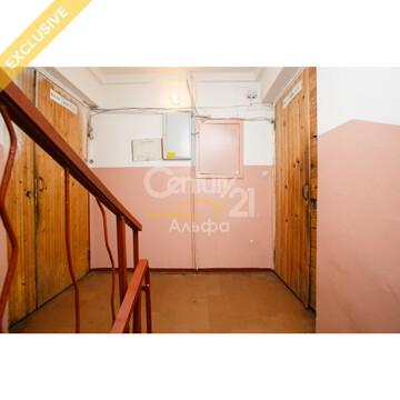 Продажа 2-х комнат в общежитие на 3/5 этаже на ул. Советская, д. 35 - Фото 3