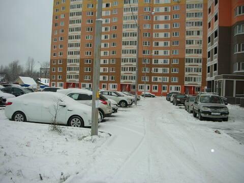 Квартира в микрорайоне Хрустальный - Фото 1
