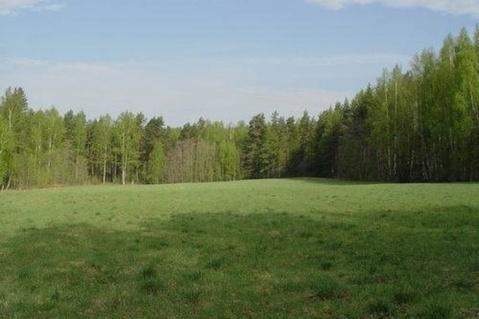 Продается земельный участок 13672 соток - Фото 1