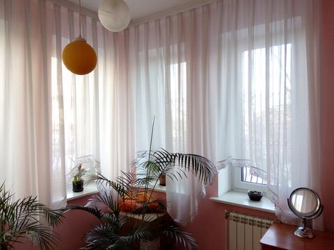 Продажа квартиры, Воронеж, Улица Лётчика Замкина - Фото 1