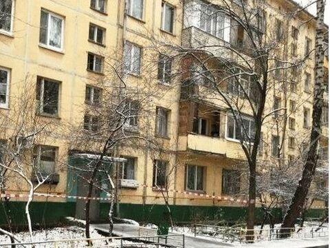 Продажа квартиры, м. Речной вокзал, Ул. Онежская - Фото 2