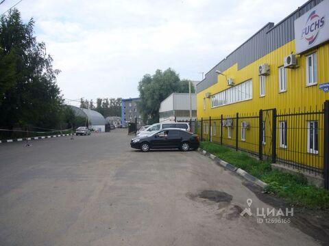 Продажа склада, Балашиха, Балашиха г. о, Ул. Центральная - Фото 2