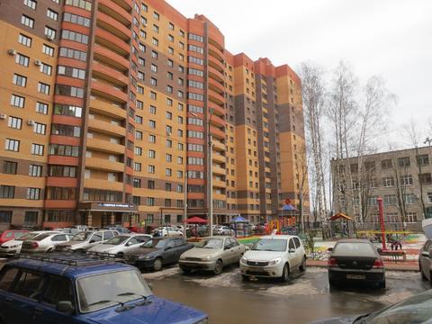 Сдам 1 но комн. кв. ул. Пирогова, д.8 (мкрн. Приокский) - Фото 1