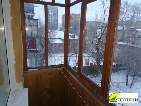 Продажа квартиры, Курган, Ул. Комсомольская - Фото 4