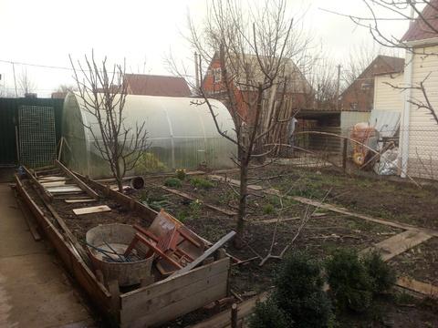Продам дом с участком - Фото 4