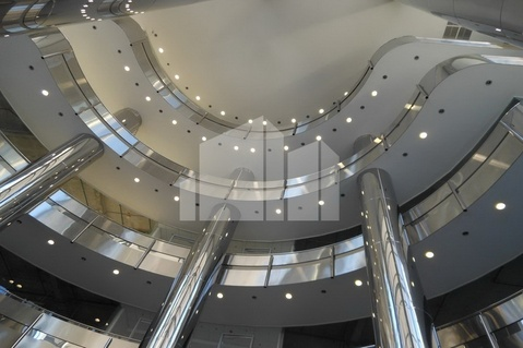 Сдам Бизнес-центр класса B+. 10 мин. пешком от м. Калужская. - Фото 3