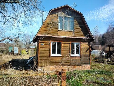 Минское ш. 99 км от МКАД, Блазново, Дача 55 кв. м - Фото 1