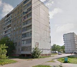 Продажа комнаты, Комсомольск-на-Амуре, Московский пр-кт.