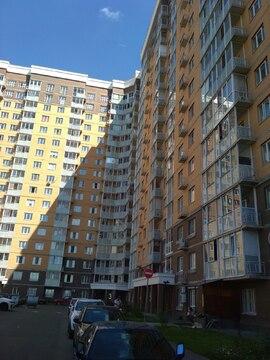 Продажа 1-комнатной квартиры - Фото 2