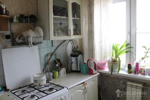 Продается квартира 43.7 кв.м, г. Хабаровск, Квартал дос (Большой . - Фото 5