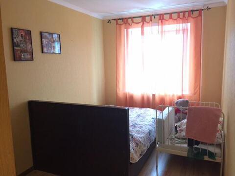 3-комн, город Нягань, Купить квартиру в Нягани по недорогой цене, ID объекта - 313431171 - Фото 1