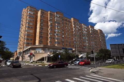 Большая 2-комнатная кв. в центре - Фото 2