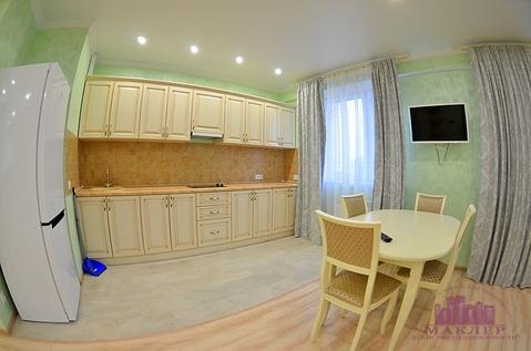 Сдается 1-к квартира (студия), г.Одинцово, ул.Маковского 26 - Фото 4