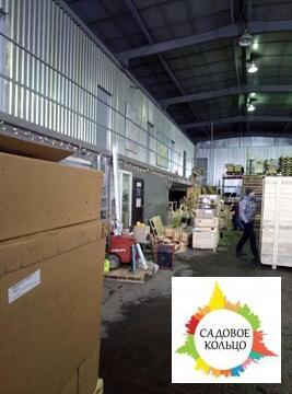 Теплые склады от 420 до 1386 кв.м. - Фото 2