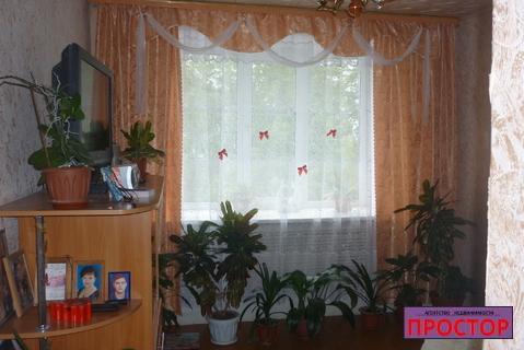 3 комн.кв,2/2 кирп.д, р-н Чкаловский, Купить квартиру в Кинешме по недорогой цене, ID объекта - 321862505 - Фото 1