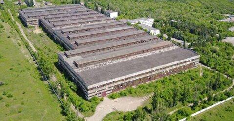 Продажа производственного помещения, Красный Сулин, Красносулинский . - Фото 1