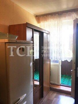 Комната в общежитии, Пушкино, проезд Разина, 6 - Фото 5
