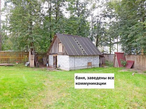 Продажа дома, Вырица, Гатчинский район, Ул. Оредежская - Фото 4