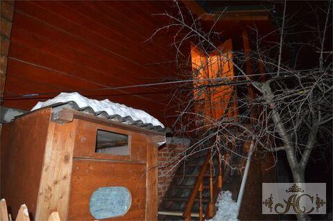Сдаю Дом (1сот,80м, ИЖС), 18км, Домодедово - Фото 2