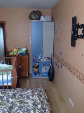 Продаётся двухкомнатная квартира на ул. Изюмская д.45 к.1 - Фото 1