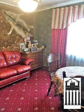 2-х комнатная квартира в кирпичном доме индивидуальной планировки - Фото 3