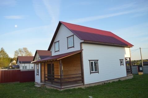 Продается новый утепленный дом от Собственника (Застройщика) - Фото 3