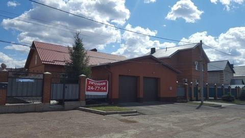 Продам дом в посёлке Солнечный - Фото 2