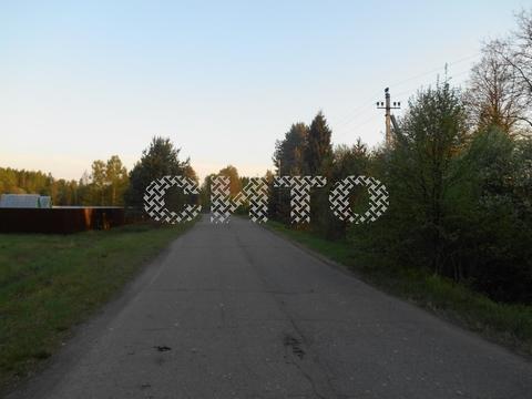 Продажа участка, Рыжково, Череповецкий район - Фото 3