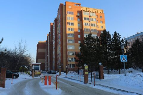 Продажа квартиры, Новосибирск, м. Заельцовская, Ул. Тимирязева - Фото 3