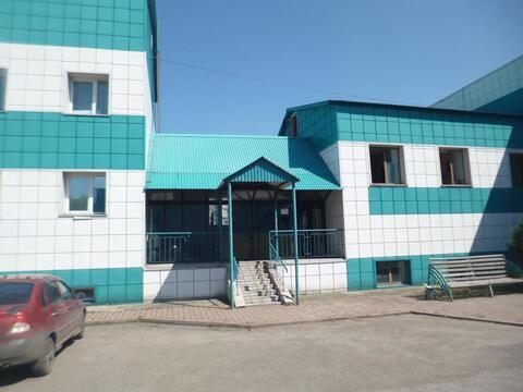 Продается Нежилое помещение. , Новокузнецк г, Вокзальная улица 10ак3 - Фото 1