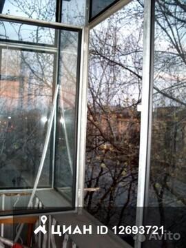 Продаю1комнатнуюквартиру, Липецк, Угловая улица, 28а, Купить квартиру в Липецке по недорогой цене, ID объекта - 321441444 - Фото 1