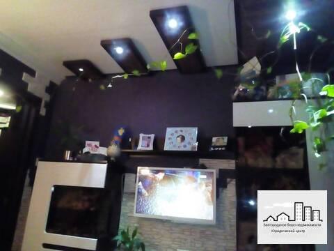 Продажа трехкомнатной квартиры в п. Томаровка - Фото 5