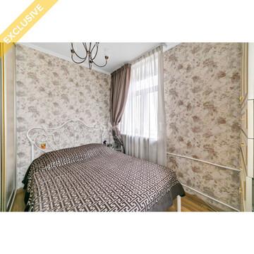 2-х комнатная квартира Беговая 14 - Фото 4