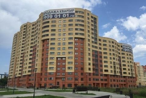 1-комнатная квартира в городе Жуковский, ул. Гудкова д. 20 - Фото 3