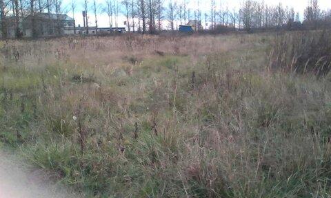 Продаётся земельный участок 20 сот. в д. Григорьевское Левцовский с/о . - Фото 1