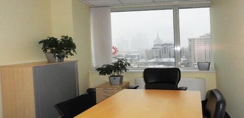 Аренда офиса 55.0 кв.м. Метро Арбатская - Фото 3
