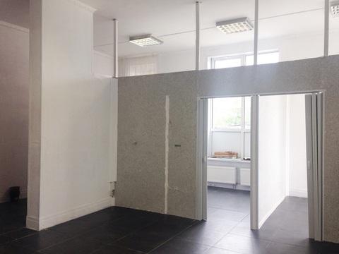 Предлагается в аренду помещение свободного назначения на первом этаже - Фото 5