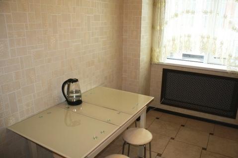 Квартира 64 кв.м. в ЖК Богородский, с евроремонтом, более 3х лет, . - Фото 4