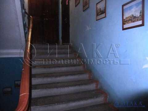 Продажа квартиры, м. Спортивная, Большая Пушкарская ул - Фото 3