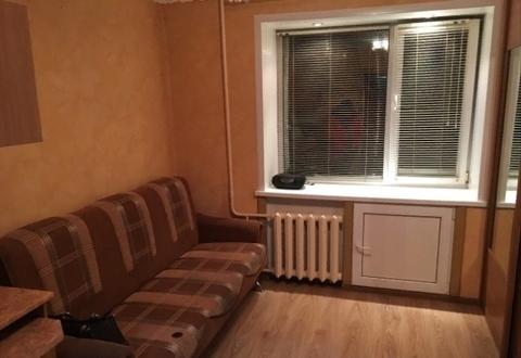 Продается комната в общежитии на ул. Судогодское шоссе - Фото 1