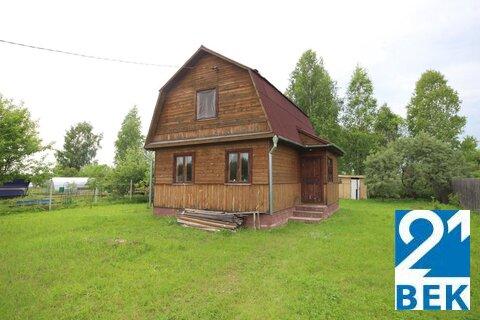 Продается двухэтажный дачный дом с удобствами - Фото 3